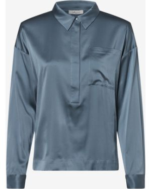 Niebieska bluzka Iheart