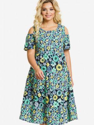 Весеннее платье Venusita