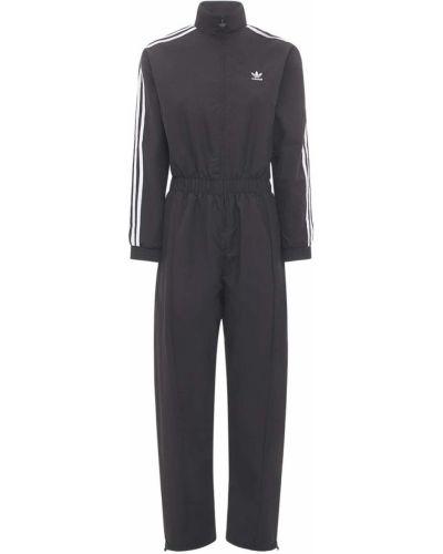 Czarny garnitur Adidas Originals