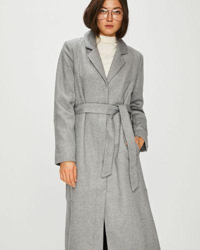 Куртка с поясом прямая Vila