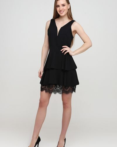 Черное платье No Brand