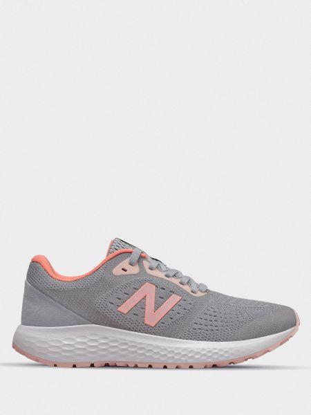 Текстильные кроссовки New Balance