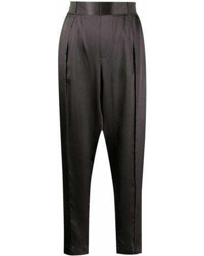 Укороченные брюки - серые Atm Anthony Thomas Melillo