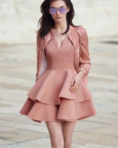 Платье из полиэстера Love Republic