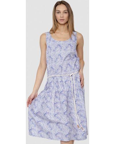 Платье миди весеннее Dolcedonna
