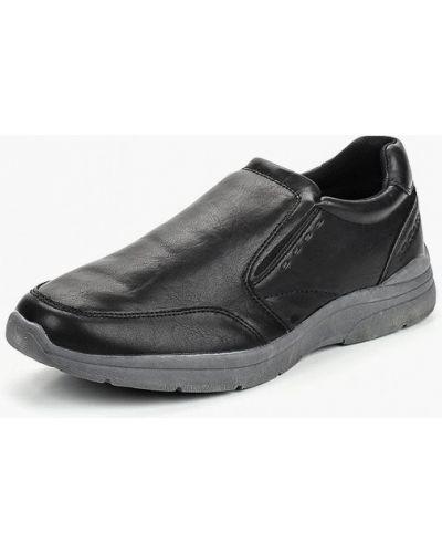 Ботинки осенние кожаные T.taccardi