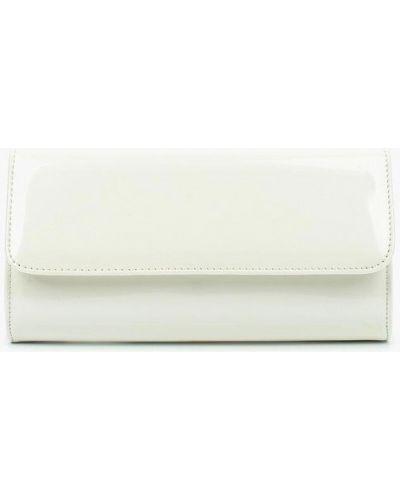 Белая сумка Menbur