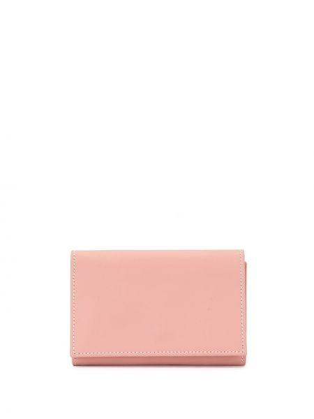 Розовая куртка Pb 0110