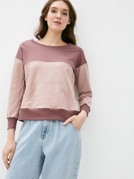 Розовая свитшот Mana