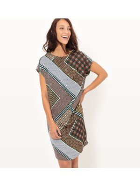 Платье миди мини футляр La Redoute Collections