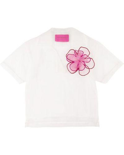 Классическая рубашка с коротким рукавом Viktor & Rolf
