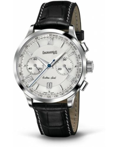 Szary zegarek Eberhard & Co.