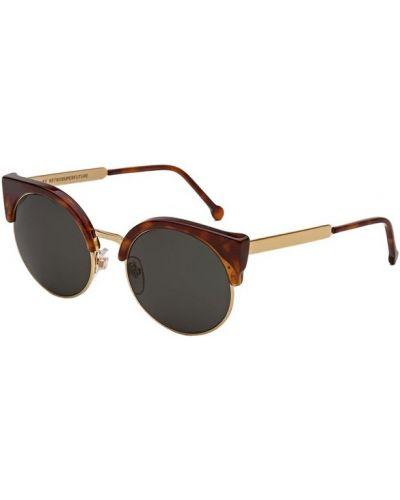 Klasyczne okulary Retrosuperfuture