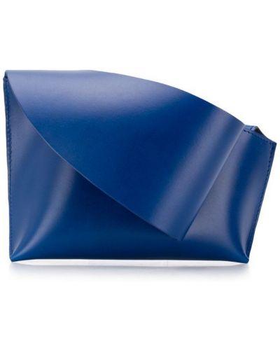 Сумка сумка-мешок синий Venczel