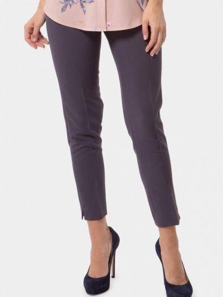 Классические брюки серые Vladi Collection