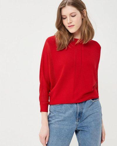 Красный джемпер Conso Wear
