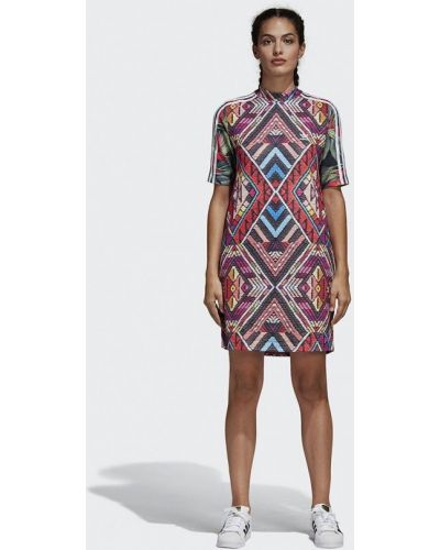 Платье весеннее Adidas Originals