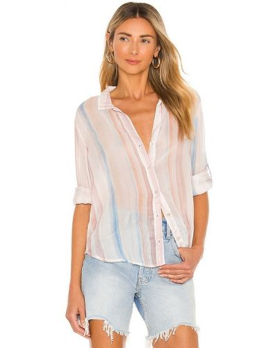 Рубашка на пуговицах Bella Dahl
