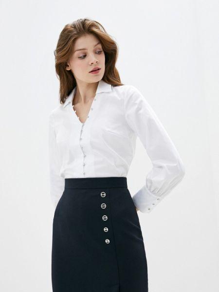 Белая рубашка Antiga