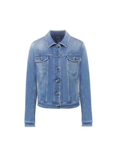 Джинсовая куртка Jacob Cohen