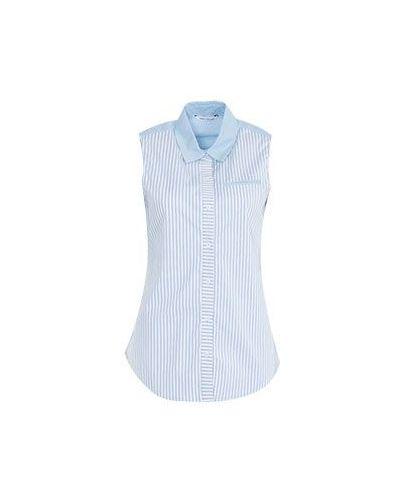 Рубашка хлопковая повседневная Frankie Morello