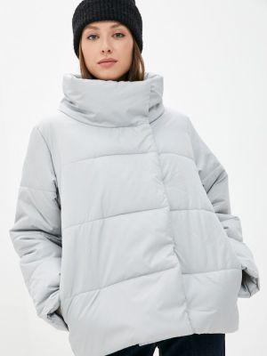 Утепленная куртка - серебряная Vera Nicco