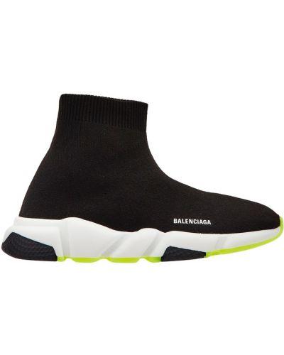 Носки свободного кроя широкий Balenciaga Kids