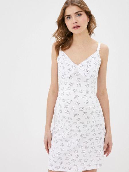 Рубашка - белая Мамин Дом