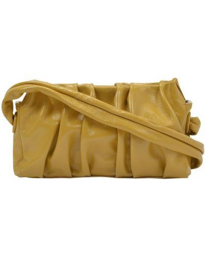Żółta torebka Elleme