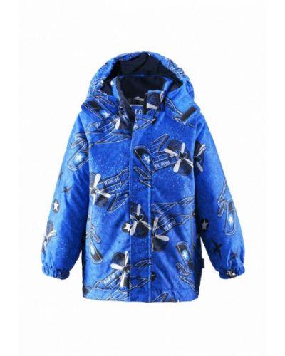 Синяя куртка Lassie By Reima