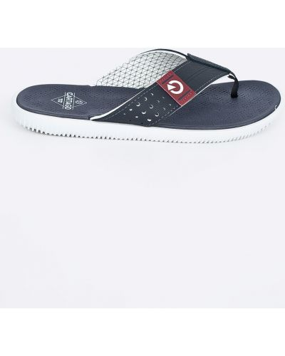Льняные сандалии Cartago