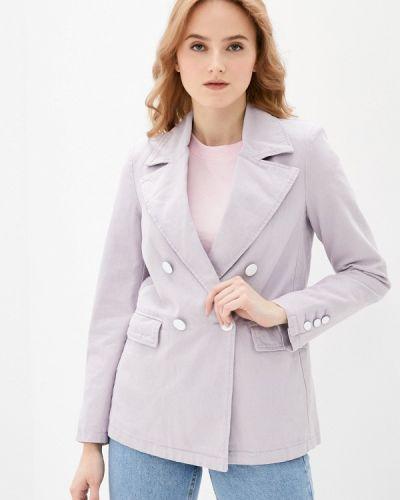 Пиджак - фиолетовый Pimkie