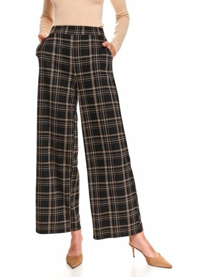 Spodnie materiałowe Top Secret