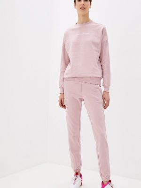 Костюм розовый спортивный Louitex