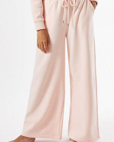 Розовые спортивные брюки Dorothy Perkins