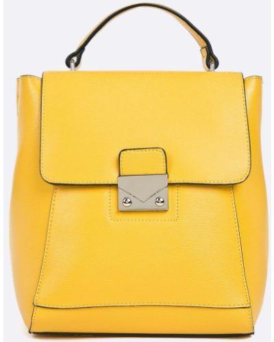 Желтый рюкзак Answear