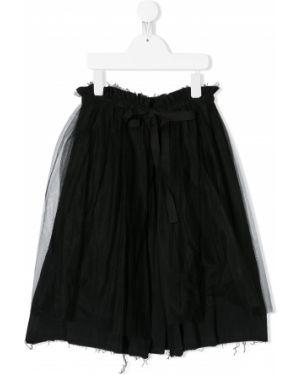 Czarna spódnica tiulowa Little Creative Factory Kids