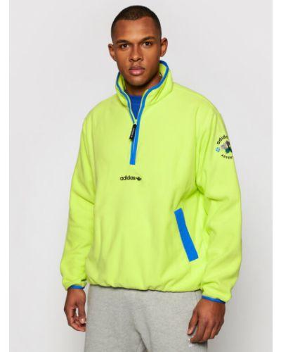 Polar polarowa - żółta Adidas
