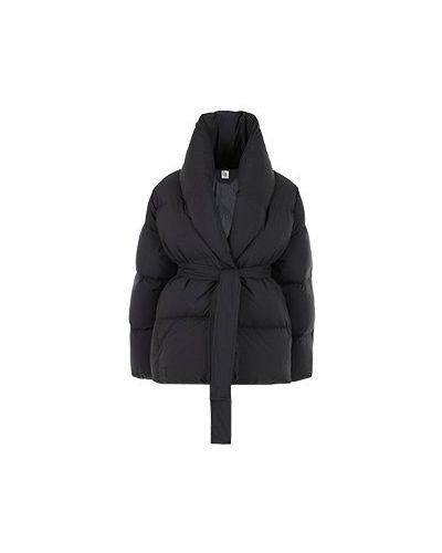 Черная куртка Bacon
