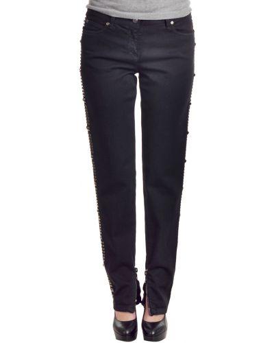 Черные брюки Roberto Cavalli