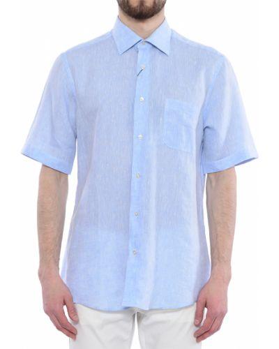 Рубашка голубой Pal Zileri