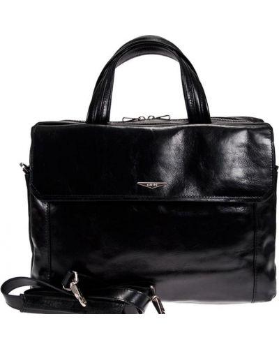 Портфель черный Giudi