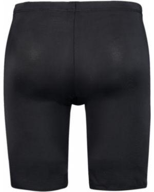 Черные шорты для плаванья Puma