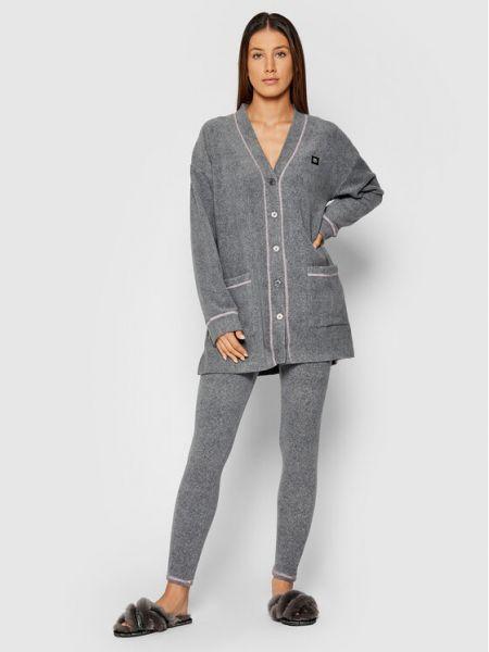 Piżama - szara Dkny