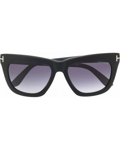Okulary - czarne Tom Ford Eyewear