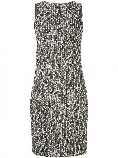 Платье с открытой спиной винтажная Chanel Pre-owned