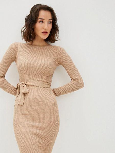 Платье осеннее вязаное Brave Soul