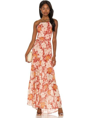 Sukienka w paski Minkpink