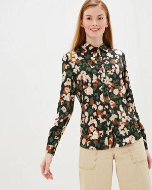 Блузка с длинным рукавом итальянский Camomilla Italia