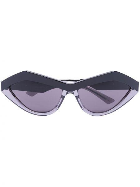 Oprawka do okularów - czarne Bottega Veneta Eyewear